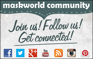 Follow us! Our Social Media Pages and Sites at a Glance
