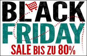 Black Friday Sale - Stark reduzierte Karnevalskostüme, Masken und Perücken - jetzt zugreifen!