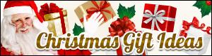 Christmas Gift Ideas: Terrific Gift Ideas for Christmas