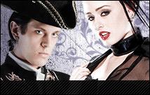 Gothic Kleidung für Damen und Herren - Gothic Mode und Accessoires von retro-romantisch bis cyber-futuristisch. Große Auswahl, versandkostenfrei ab 30 € innerhalb Deutschlands!