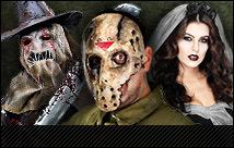 Halloween Kostüme für Damen, Herren und Kinder bei uns im Shop kaufen