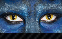 Farbige Kontaktlinsen als effektvolle Verwandlung, die ins Auge fällt. Ideal als Ergänzung zu Eurem Faschingskostüm oder Halloween Kostüm.
