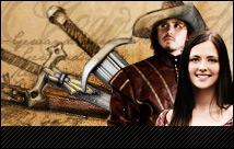 LARP Gewandungen, Mittelalter Kleidung, Lederrüstungen, Polsterwaffen, Latexapplikationen und mehr für Euer Live Action Role Playing online kaufen
