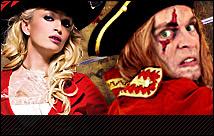 Der Klassiker unter den Faschingskostümen: Piratenkostüme in großer Auswahl bei uns im Shop