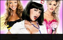 Sexy Faschingskostüme und verführerische Karneval-Outfits: Mit unseren sexy Kostümen verdreht Ihr allen den Kopf!