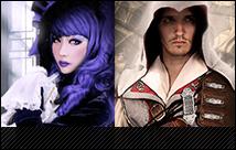 Cosplay Shop: Großes Sortiment an Zubehör für Manga-, Comic-, Film- und Videospiel-Fans online kaufen