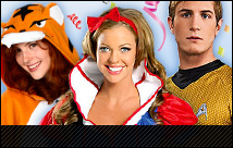 Faschingskostüme, Karnevalskostüme und Halloween Kostüme für Damen und Herren online kaufen