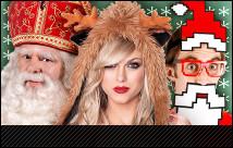 Weihnachten: Weihnachtsmann Kostüme und Geschenkideen zu Weihnachten