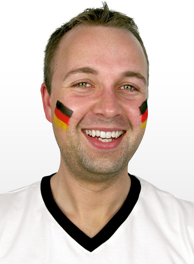 Make-up Deutschland