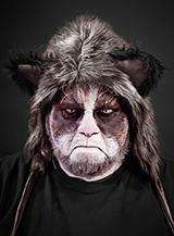 Schminktipp Grumpy Cat: Profi Make-Up How to für Katzenfans