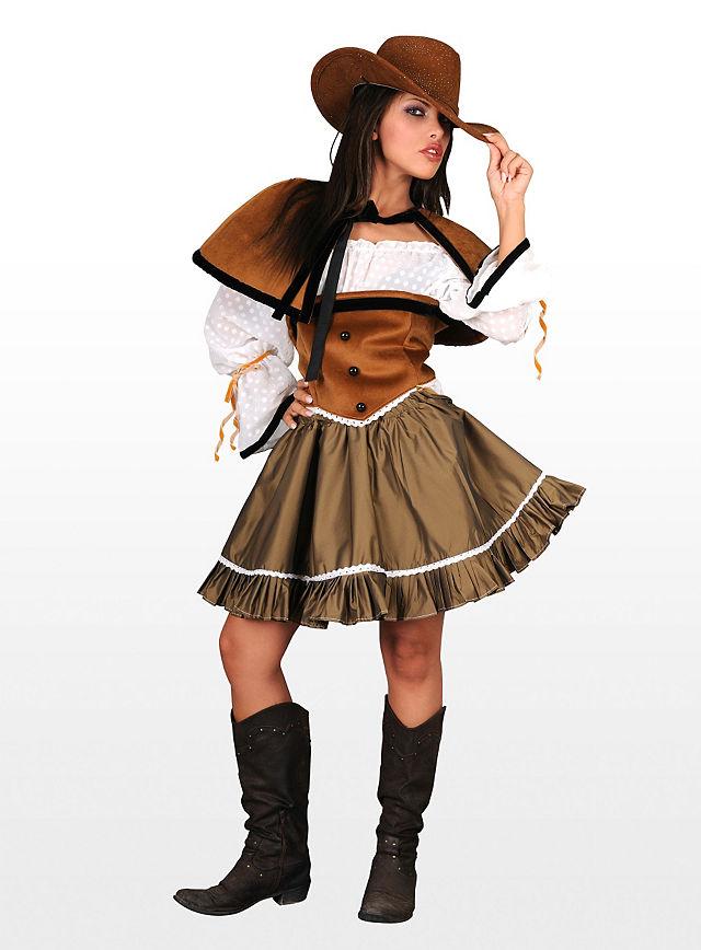 kostume western