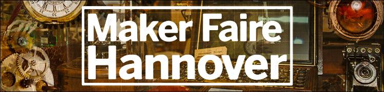 Maker Faire Hannover Steampunk Zum Anfassen
