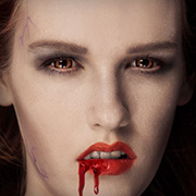 Schminkanleitung: Teenager Vampir – unsterbliche Schönheit!