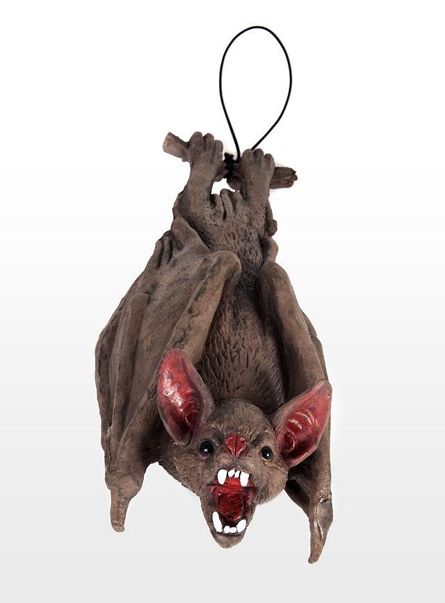 vampir fledermaus schminken