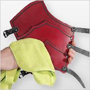 Profi-Tipps zur Lederprodukt-Pflege