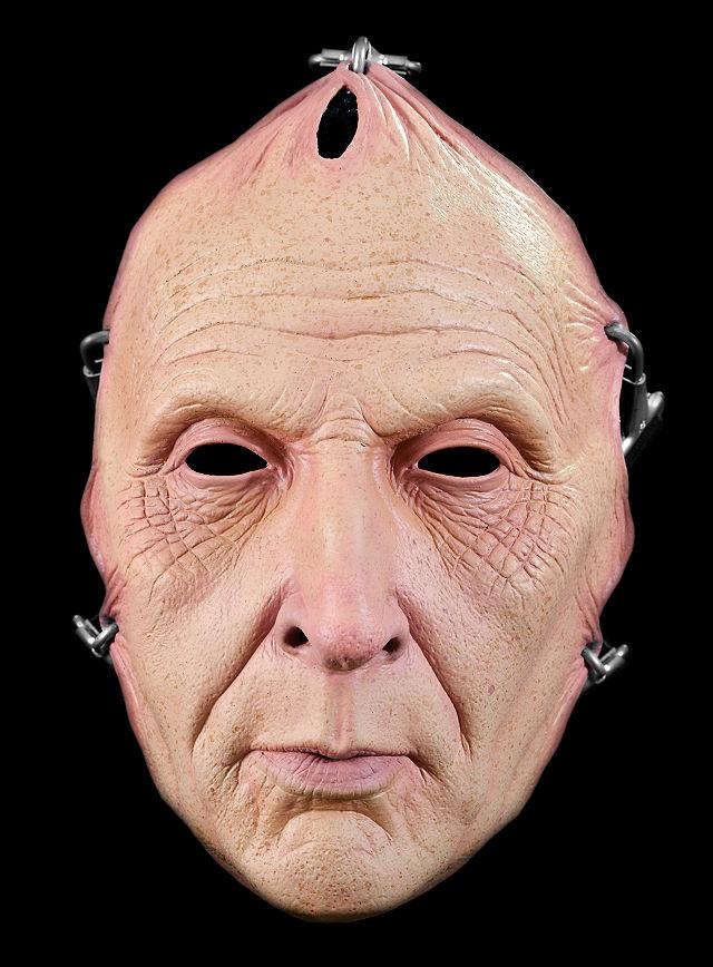 halloween masken g nstig gut und garantiert gruselig. Black Bedroom Furniture Sets. Home Design Ideas