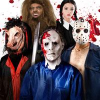 Halloween Horrorfilme