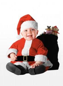 weihnachtsmann kost me und festliche accessoires. Black Bedroom Furniture Sets. Home Design Ideas