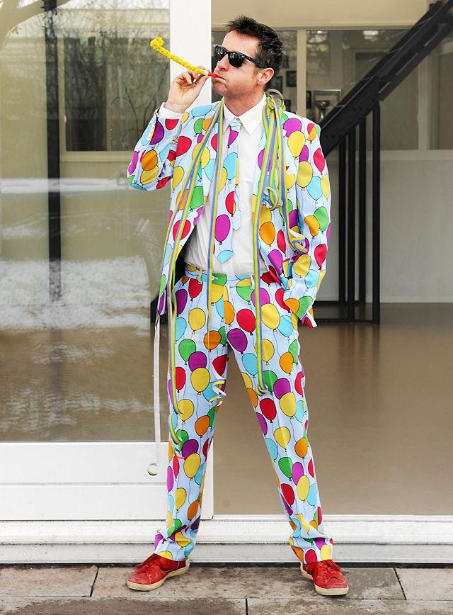Karneval 2015 der kost m countdown l uft - Hipster anzug ...