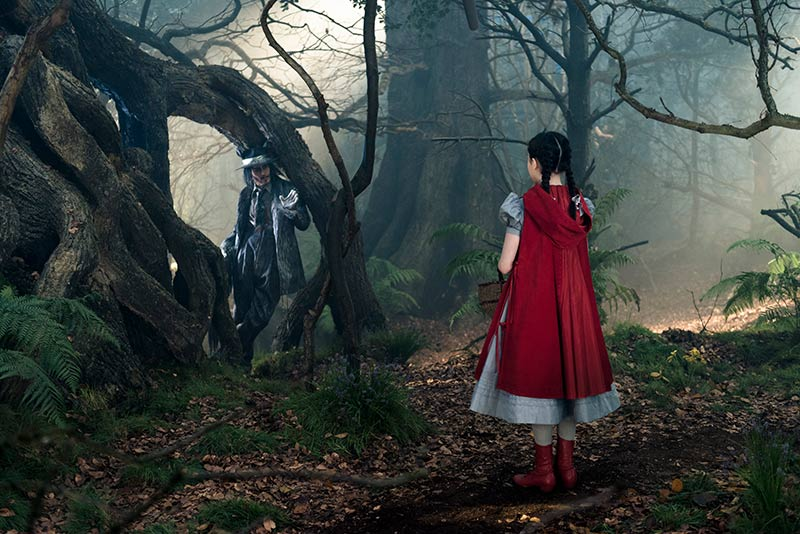 Into the Woods – Bez...