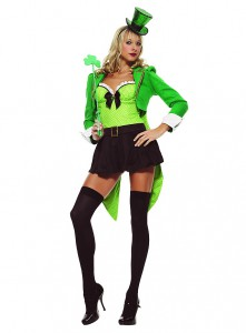 sexy-clover-st-patricks-day-costume