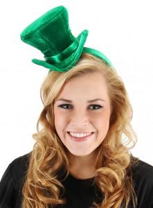 st-patricks-day-mini-top-hat