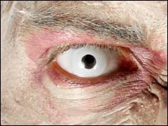 Farbige Kontaktlinsen für Halloween, Karneval und Mottoparty