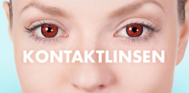 kontaktlinsen rausnehmen trick