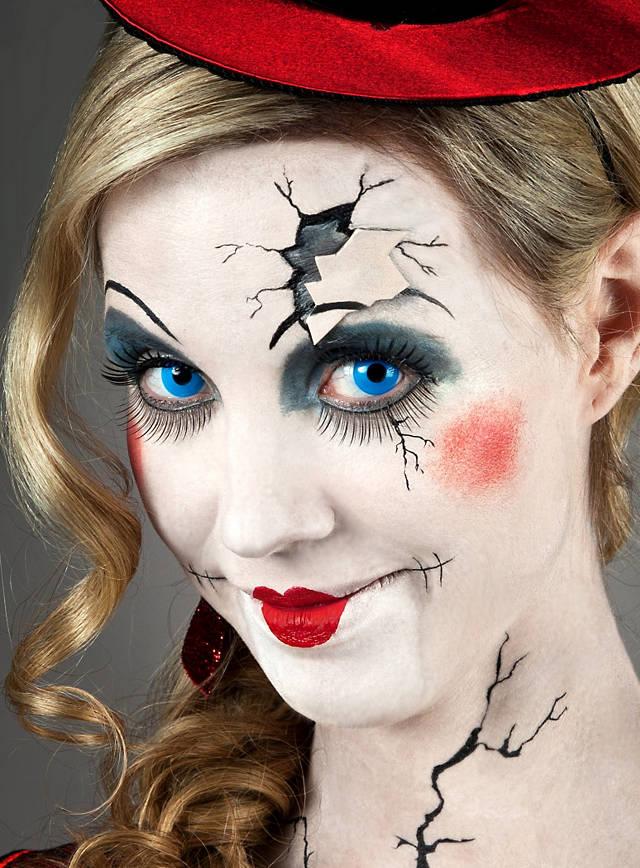 Halloween Schminke Tipps Amp Tricks Von Der