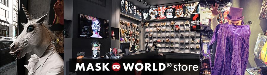 MASKWORLD store Berlin