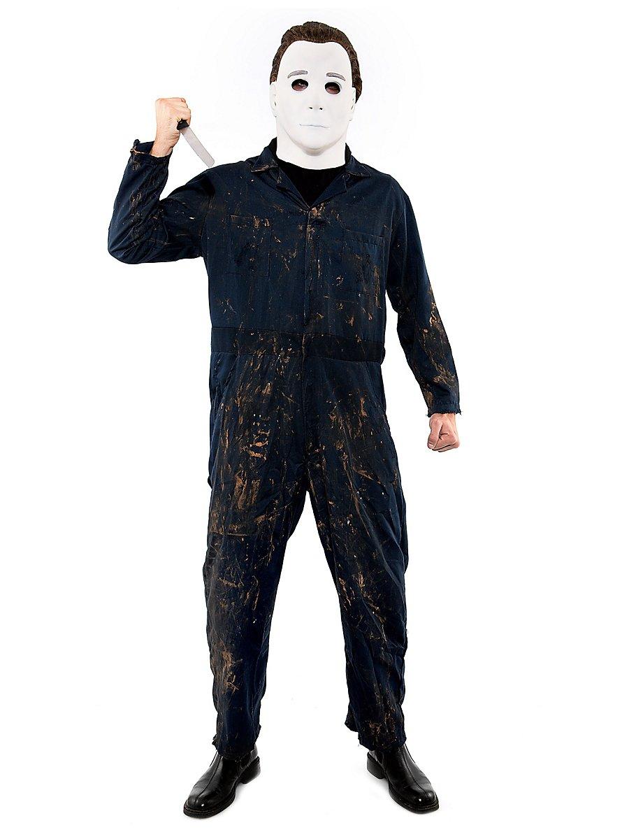 Michael Myers Deluxe Kostüm