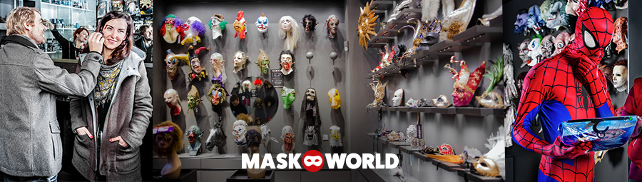 MASKWORLD store Berlin