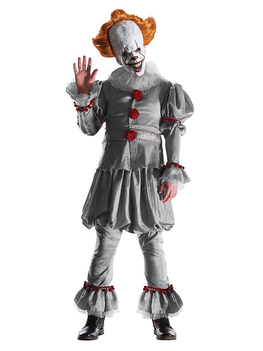 Pennywise Kostuem