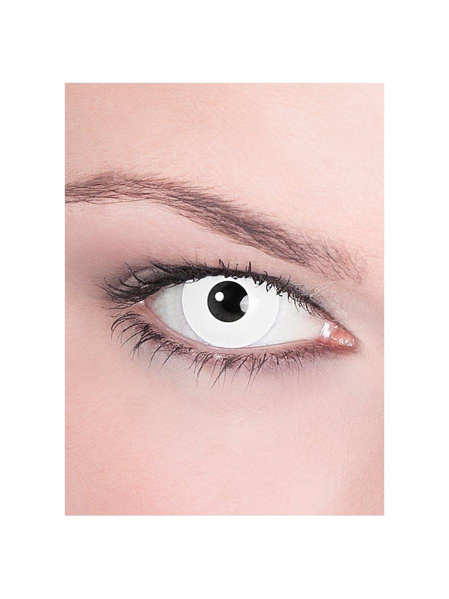 Kontaktlinsen Untoter