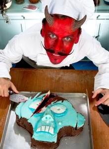 Zombiekuchen