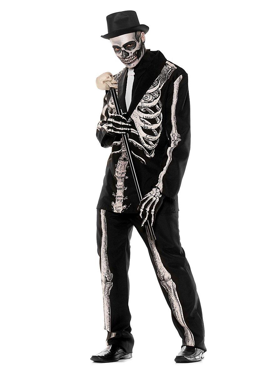 Gentleman Skelett