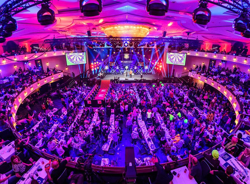 Promi-Darts-WM2019_Maritim Hotel_Fotocredit Willi Weber ProSieben
