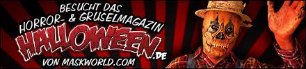 Halloween.de: Unser Halloween- und Horror-Magazin mit Halloween Schminkanleitungen, Halloween Rezepten, Tipps & Tricks für Eure Halloween Deko und vielem mehr.