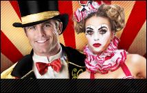 Circus Kostüme