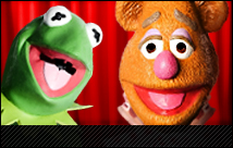 Die Muppets sind zurück!