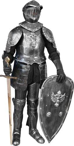 Vorweihnachtliche 1 1 2 Ritter Verlosung Maskworld Com