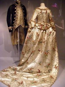 historische hochzeitskleider on Historische Kleidung Im Kost Mmuseum