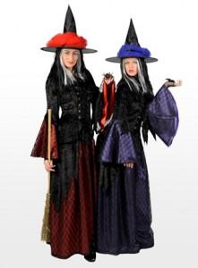 105230 - Walpurgishexe Kostüm
