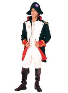 Napoleon Bonaparte - kein Freund des Karnevals