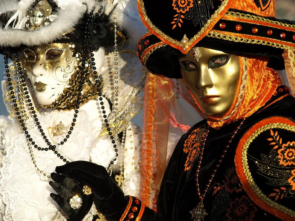 Venezianische Kostüme - maskworld.com