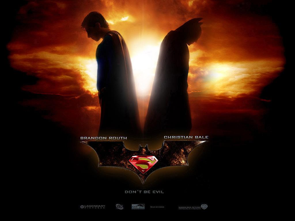 Superman vs. Batman: Duell der Superhelden - maskworld.com