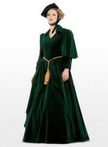 106347 - Lady Kostüm