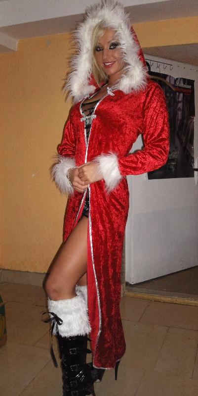 maskworld.com Weihnachtsfoto-Aktion: Gewonnen hat
