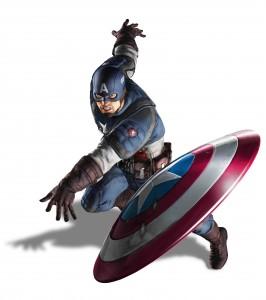 captain america spiele