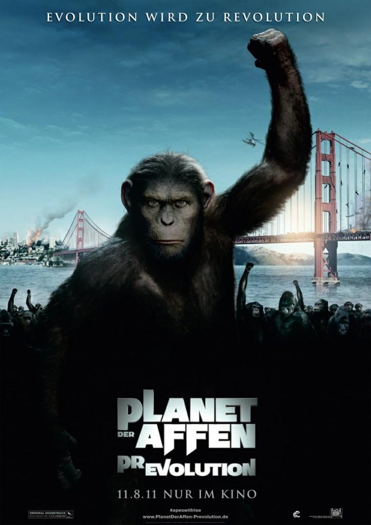Planet Der Affen Spiel